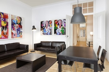 Picture of Hello Lisbon Cais do Sodre Apartments in Lisbon