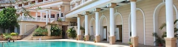 Picture of Lagoona Resort in Pune