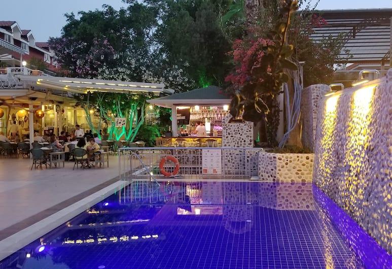Tonoz Beach Hotel, Fethiye, Havuz