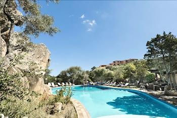 Bild vom Hotel Rocce Sarde in Olbia