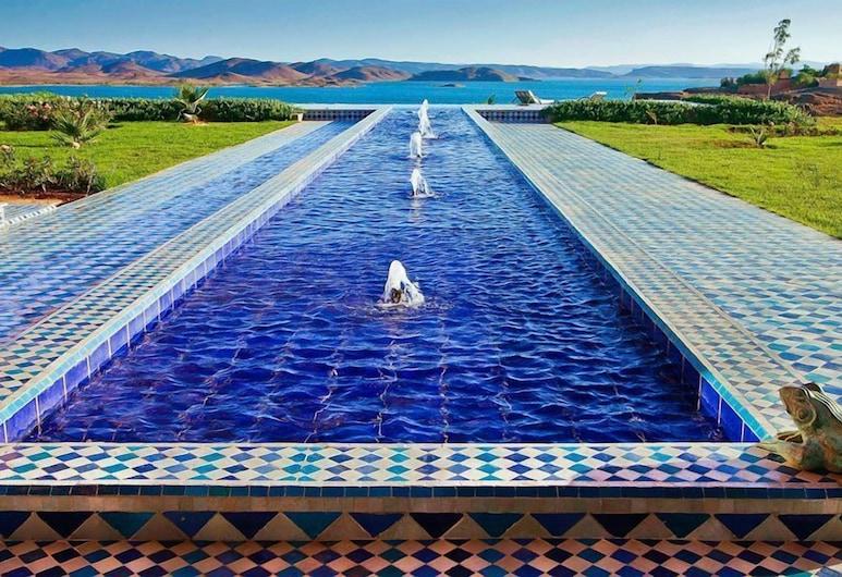 Sultana Royal Golf, Ghassate, Infinity Pool