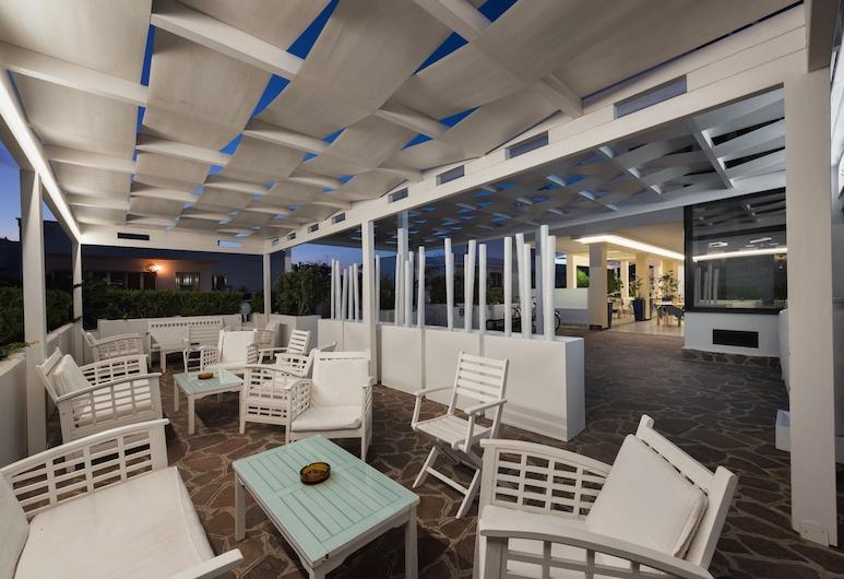 Hotel Luna Lido, Ugento, Terrace/Patio