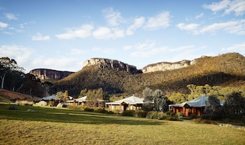 Picture of Emirates One&Only Wolgan Valley Australia in Wolgan Valley