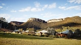 Wolgan Valley hotels,Wolgan Valley accommodatie, online Wolgan Valley hotel-reserveringen