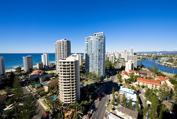 Picture of Wyndham Surfers Paradise in Surfers Paradise