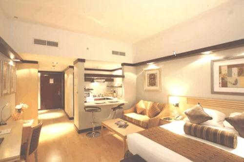 阿拉比迪亞公寓飯店/