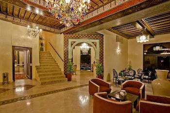 Image de Hotel Lawrence d'Arabie à Marrakech