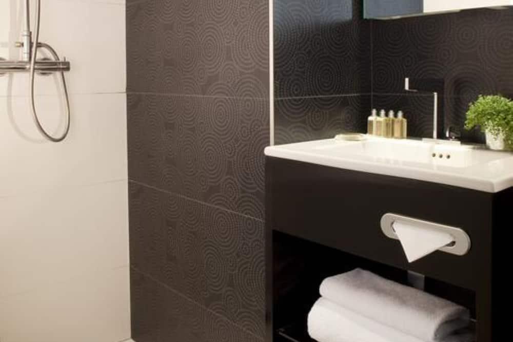 標準雙人房, 1 張標準雙人床 (Shower) - 浴室
