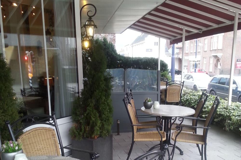 Stravovanie vonku