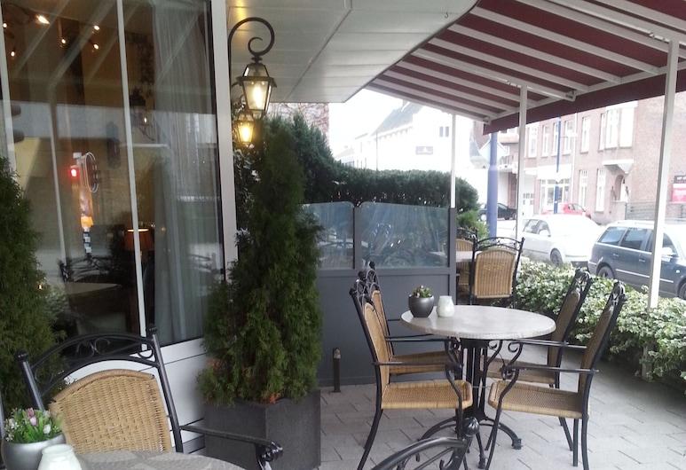 Oranje Hotel Sittard, Sittard, Outdoor Dining