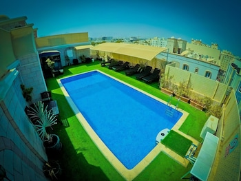 Picture of Al Maha International Hotel in Muscat