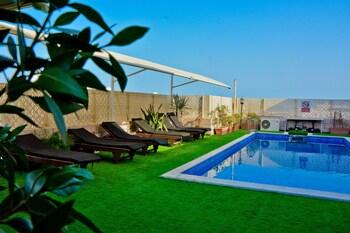 A(z) Al Maha International Hotel hotel fényképe itt: Muscat