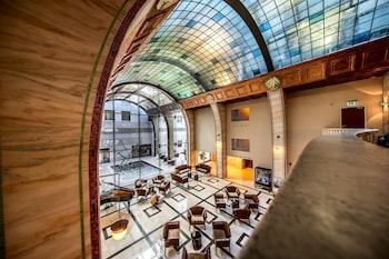 Imagen de Continental Hotel Budapest en Budapest