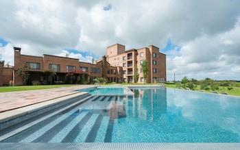 Montevideo — zdjęcie hotelu Regency Park Hotel + Spa