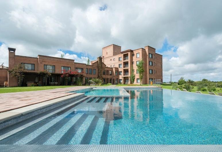 Regency Park Hotel + Spa, Montevideu