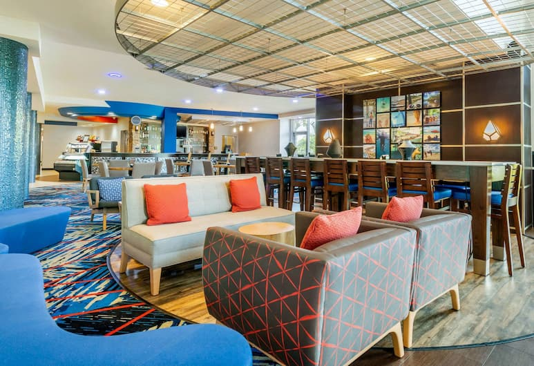 Cambria Hotel Ft Lauderdale, Airport South & Cruise Port, Dania Beach, Lobby