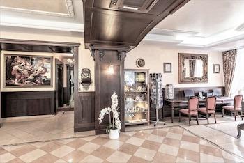 """Naktsmītnes Viesnīca """"Rixwell Old Riga Palace"""" attēls vietā Rīga"""