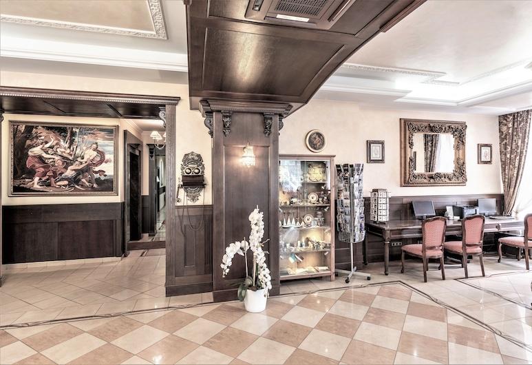 Rixwell Old Riga Palace Hotel, Riia, Peauks