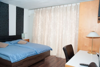 Picture of White Horse Hotel Basel in Basel