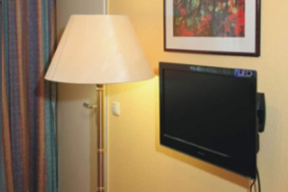 Habitación con 2 camas individuales - Minirefrigerador