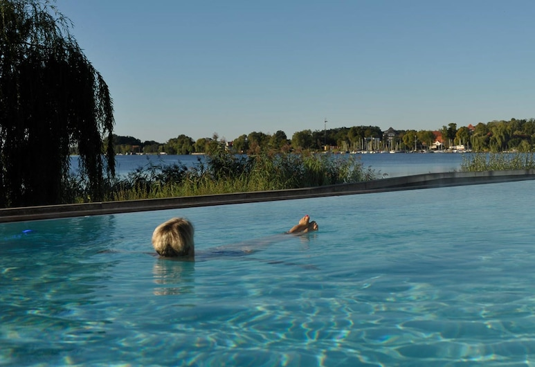 Resort Mark Brandenburg & Fontane Therme, Neuruppin, Spa