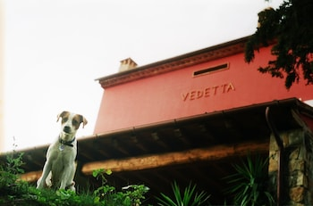 Picture of Vedetta Relais in Scarlino