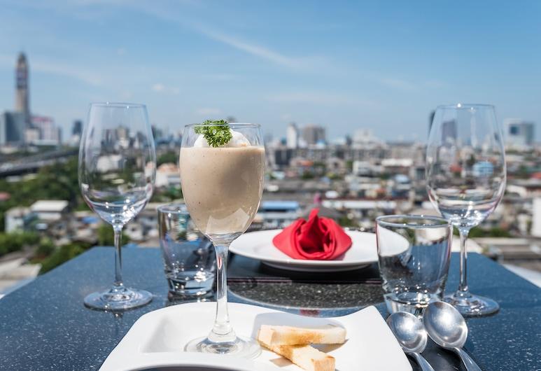 Hi Residence Bangkok, Bangkok, Otel Barı