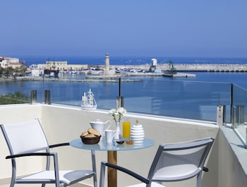 Picture of Kyma Suites Beach Hotel in Rethymno
