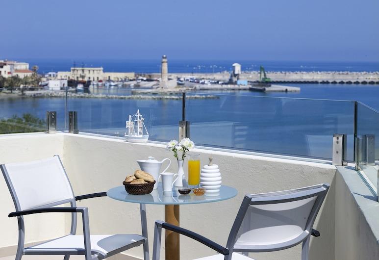 Kyma Suites Beach Hotel, Rethymno