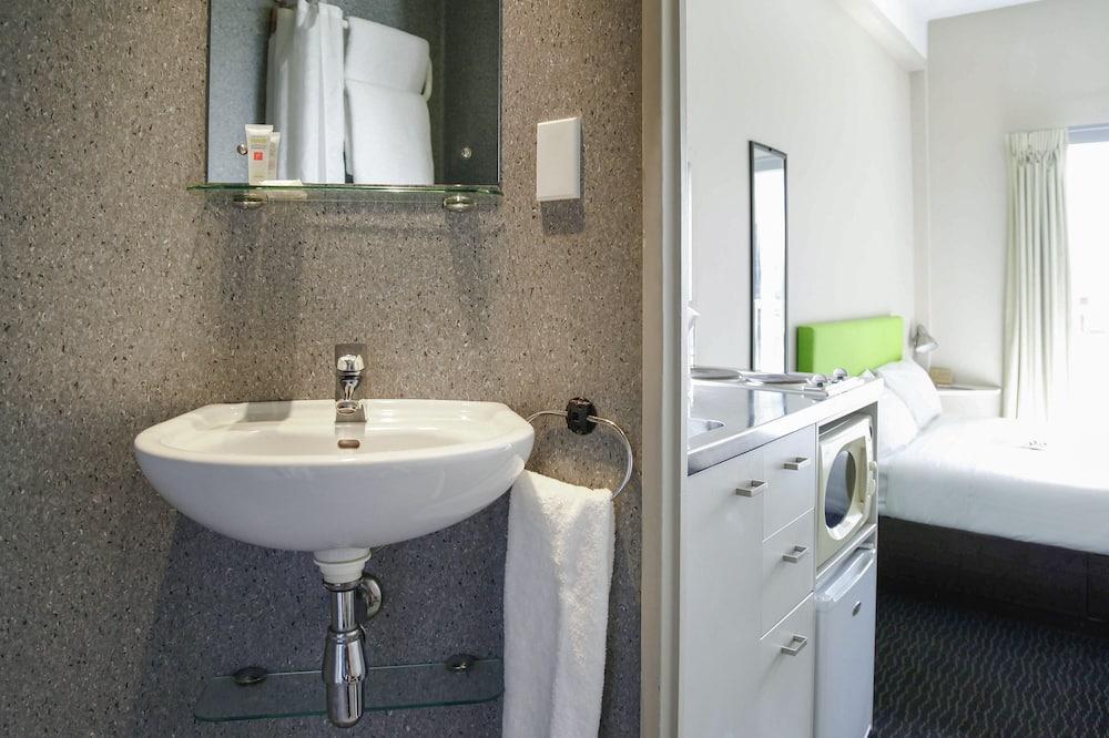 豪華開放式客房, 1 張標準雙人床, 城市景 - 浴室