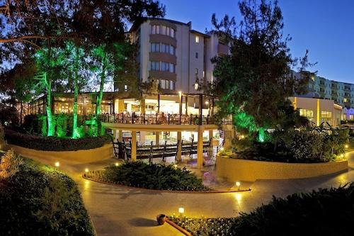 蘇埃諾海濱酒店/