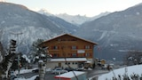 Picture of Hotel Restaurant Panorama in Crans-Montana