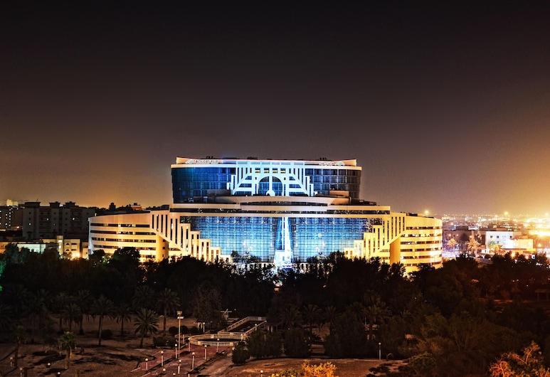 홀리데이 빌라 호텔 & 레지던스 시티 센터 도하, 도하