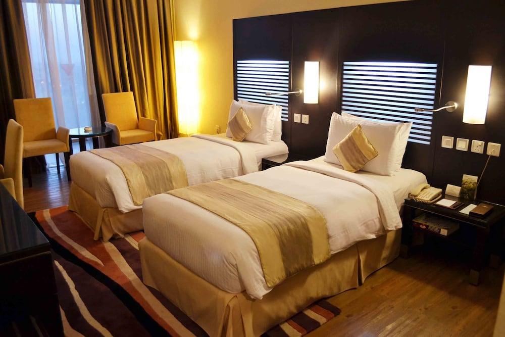 Holiday Villa Hotel And Residence City Centre Doha, Doha