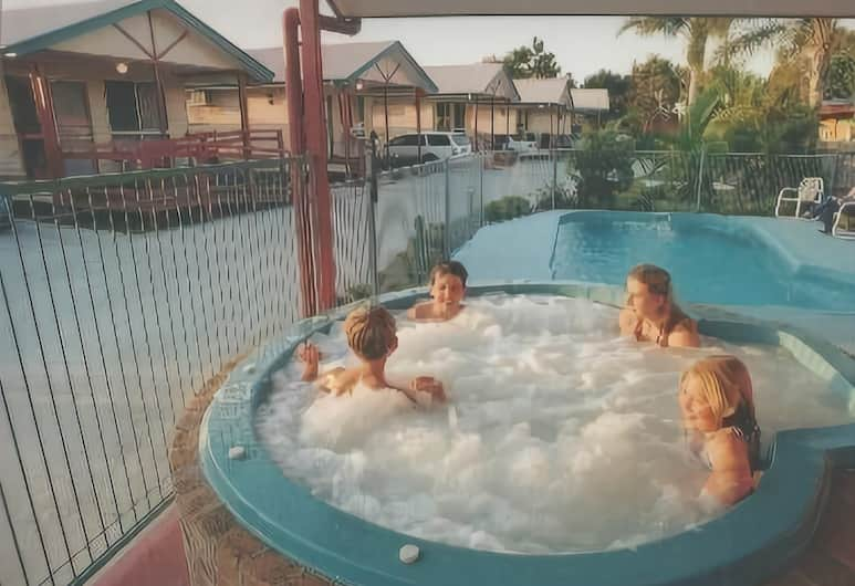 Dolphin Sands Holiday Villas, Coffs Harbour