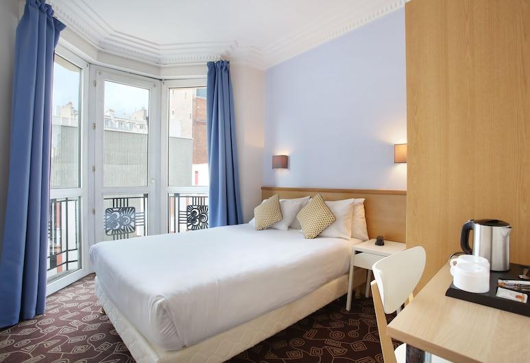 Hotel Auguste, Paryż, Pokój dwuosobowy typu Economy, Pokój