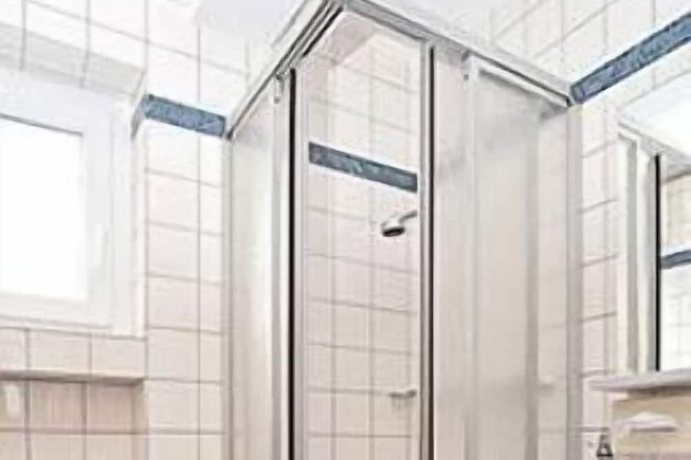 Jednolůžkový pokoj, kuřácký - Koupelna