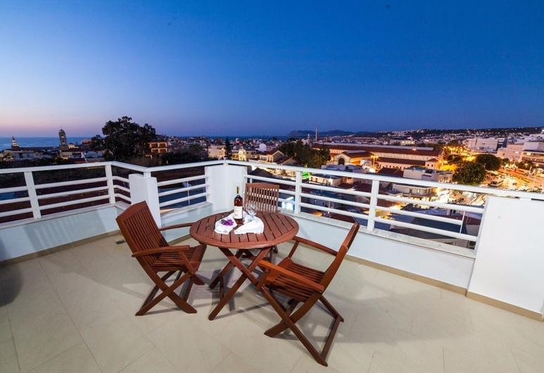 Archontiki, Chania, Terrace/Patio