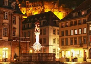 Viime hetken hotellitarjoukset – Heidelberg