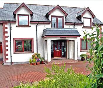Foto di Dunhallin House a Inverness