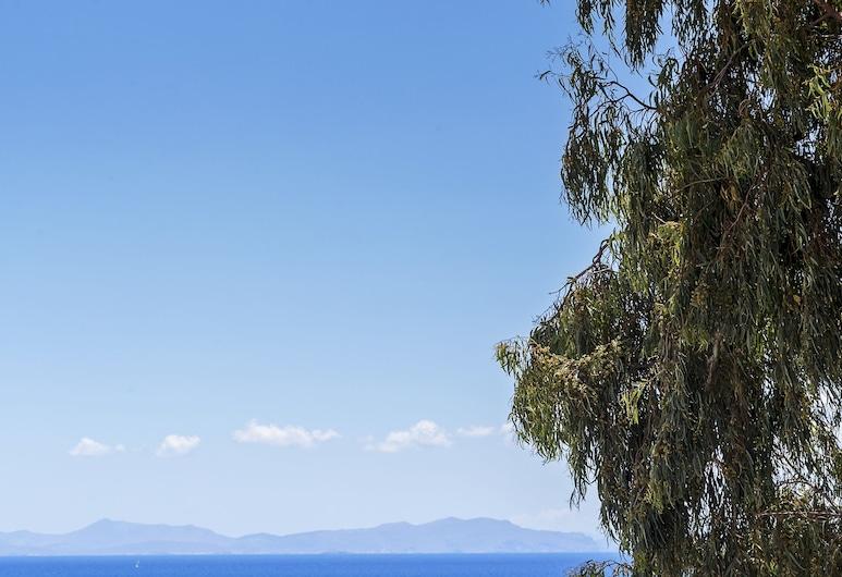 Petra Hotel And Suites, Patmos, Kolam Terbuka