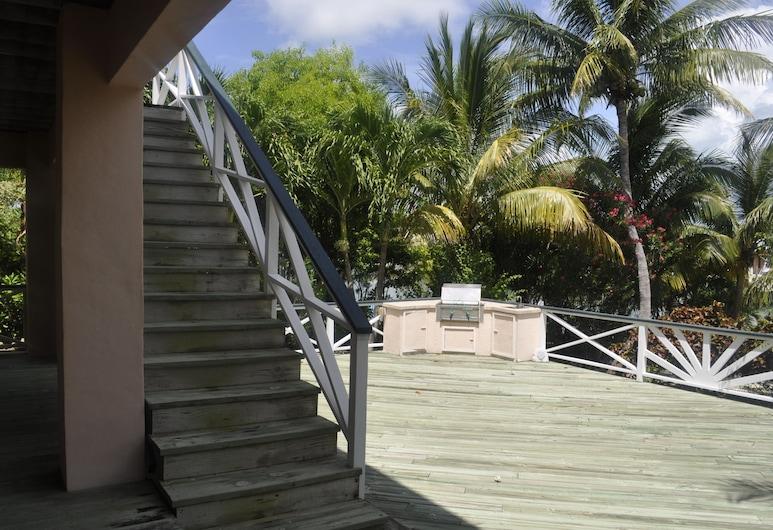 Cutter's Landing By Living Easy Abaco, Marsh Harbour, Deluxe-Zimmer, Zimmer
