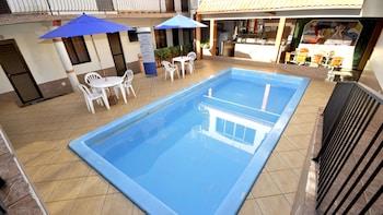 A(z) Pousada El Shaddai hotel fényképe itt: Foz do Iguaçu
