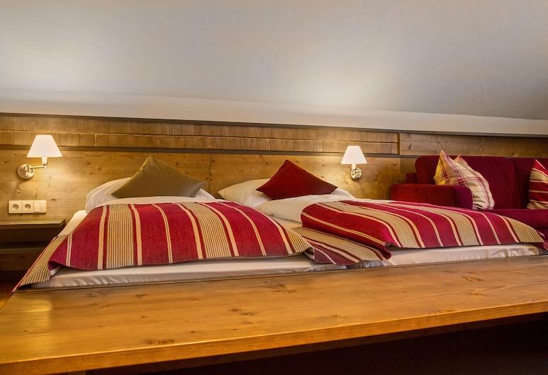 Hotel Waldeck, Feldberg, Junior-Suite, Zimmer