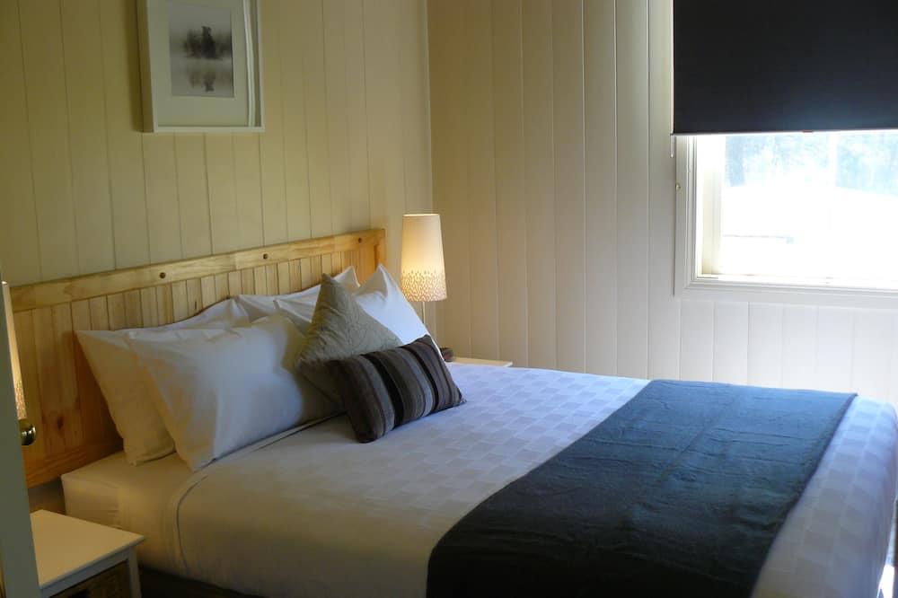 Suite Standard, 2 chambres, cuisine (Cottage) - Coin séjour