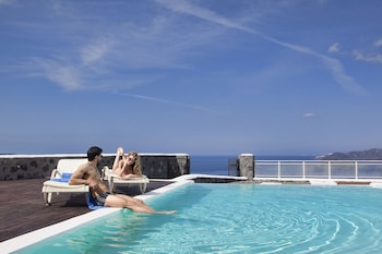 Picture of Thermes Luxury Villas & Spa in Santorini