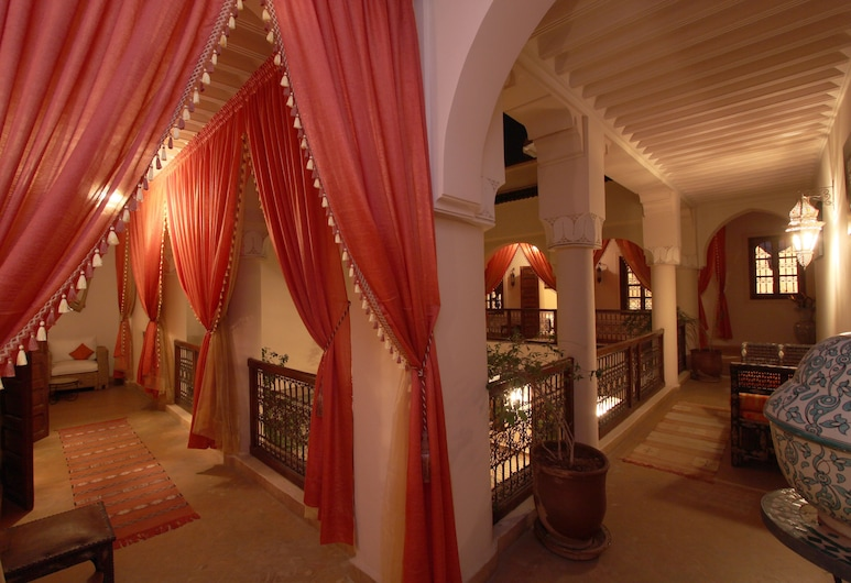 Riad Cannelle, Marrakech
