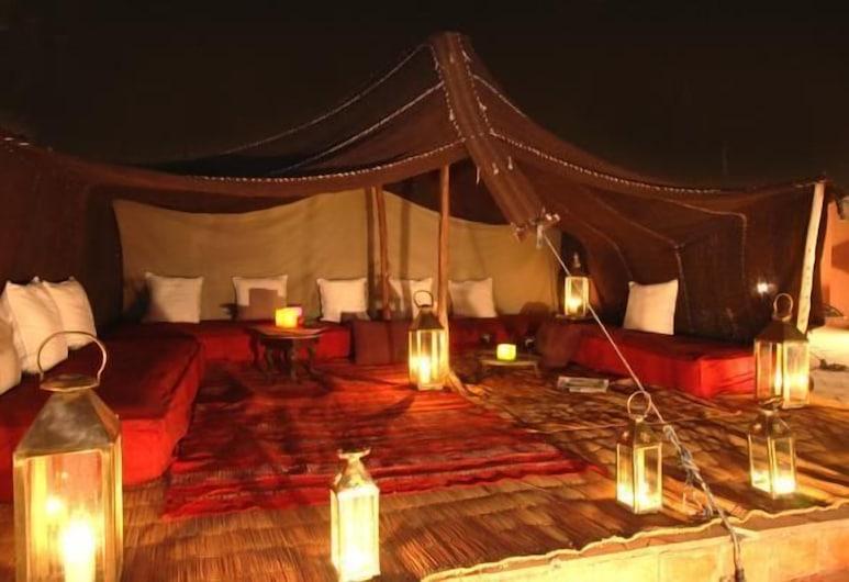 Riad Cannelle, Marrakech, Áreas del establecimiento