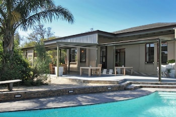 Picture of Ibhayi Guest Lodge in Port Elizabeth