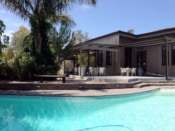 Picture of Ibhayi Guest Lodge - Lion Roars Hotels & Lodge in Port Elizabeth